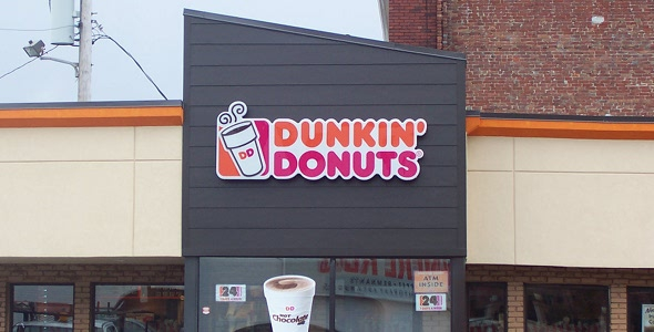 Dunkin' Donuts - V photo 1