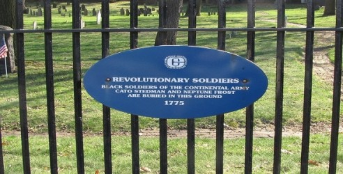 Revolutionary Soldiers photo 1