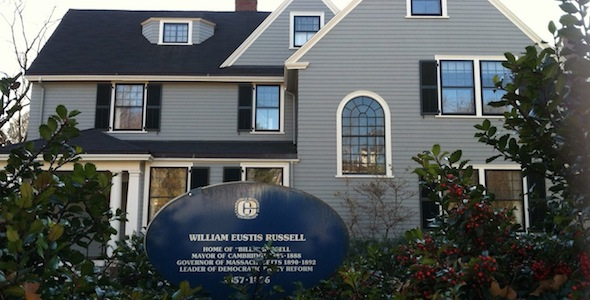 William Eustis Russell House photo 1