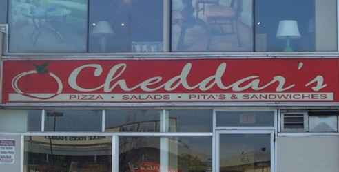 Cheddar's Pizzeria photo 1