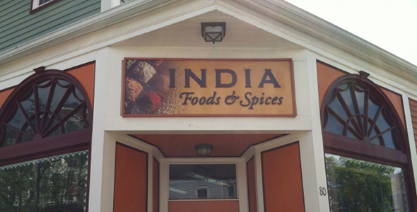 India Food & Spices photo 1