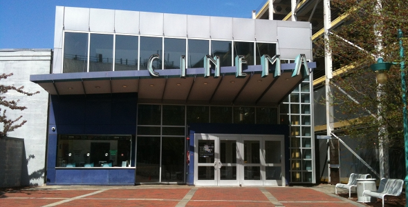 Kendall Square Cinema photo 1