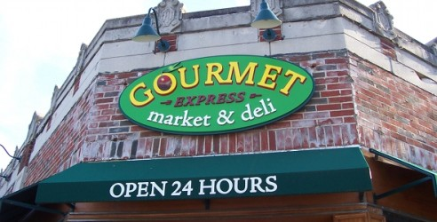 Gourmet Express Market & Deli photo 1
