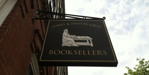 James & Devon Gray Booksellers photo 1