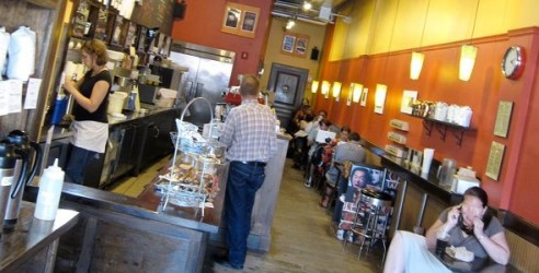 Simon's Coffee Shop photo 1