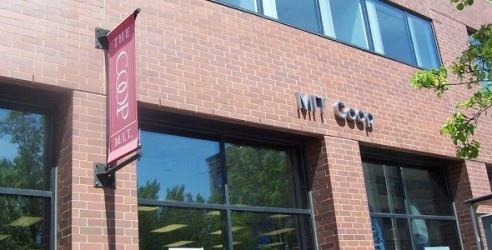 MIT Coop, The photo 1