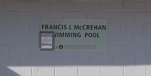 McCrehan Memorial Swimming & Wading Pool photo 1
