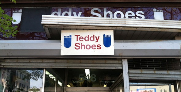 Teddy Shoes, Inc. photo 1