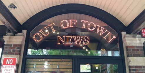 Out of Town News photo 1