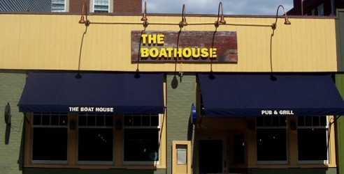 Boathouse Pub & Grill, The photo 1