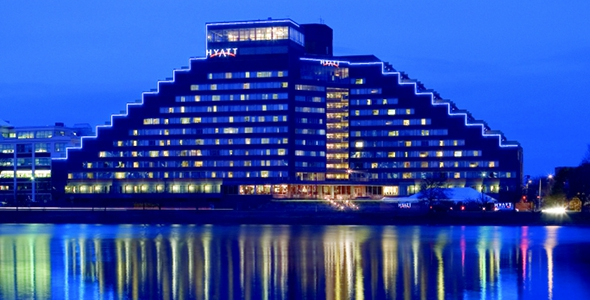 Hyatt Regency Cambridge photo 1