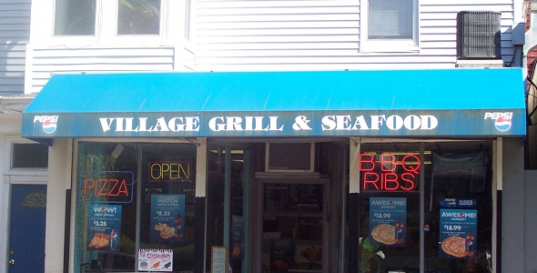 Village Grill & Seafood photo 1