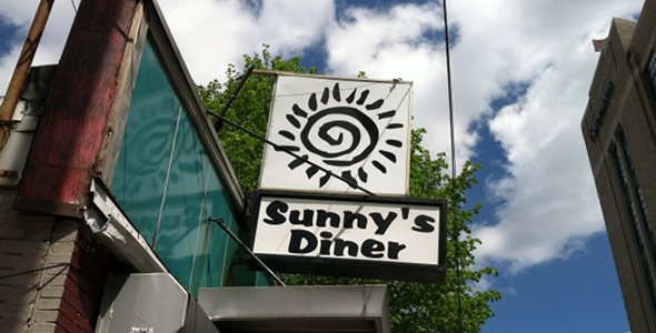 Sunny's Diner photo 1
