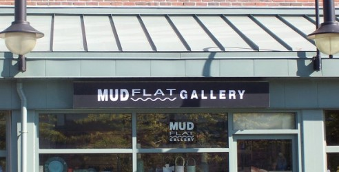 Mudflat Gallery photo 1