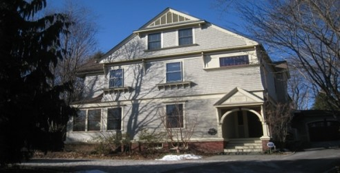 Thomas Wentworth Higginson House photo 1