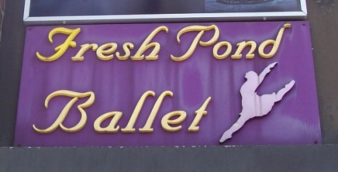 Fresh Pond Ballet School photo 1