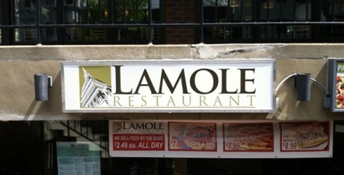 Lamole Restaurant photo 1