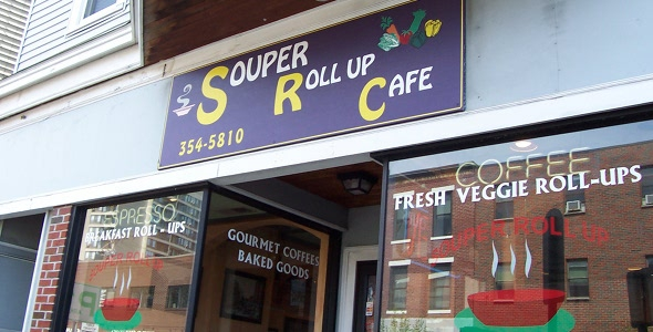 Souper Roll Up Cafe photo 1