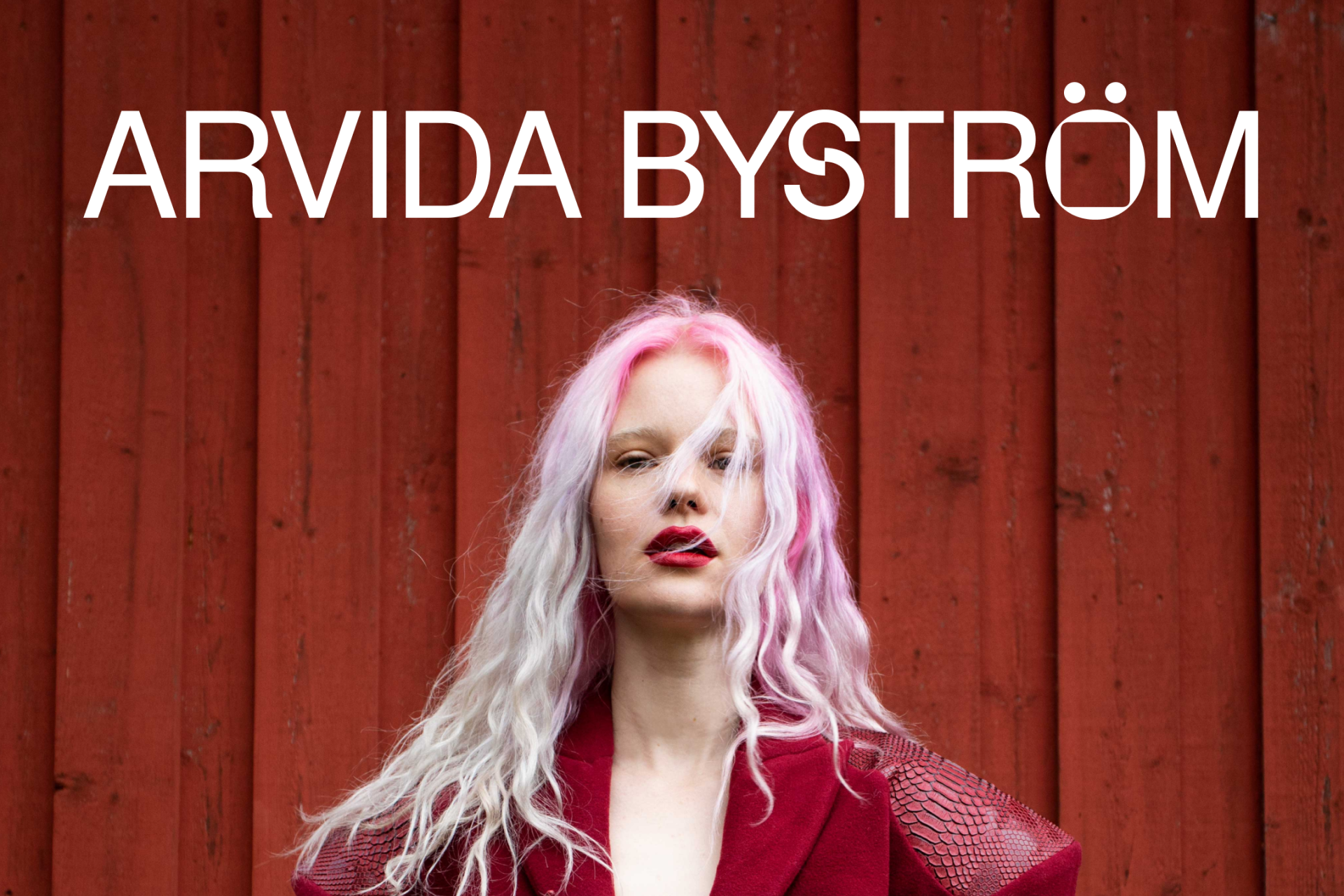 Arvida Byström on the myths we make to cope with reality.