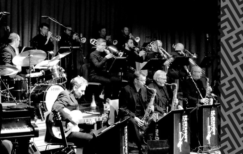 Nordkraft Big Band – The Music of John Clayton