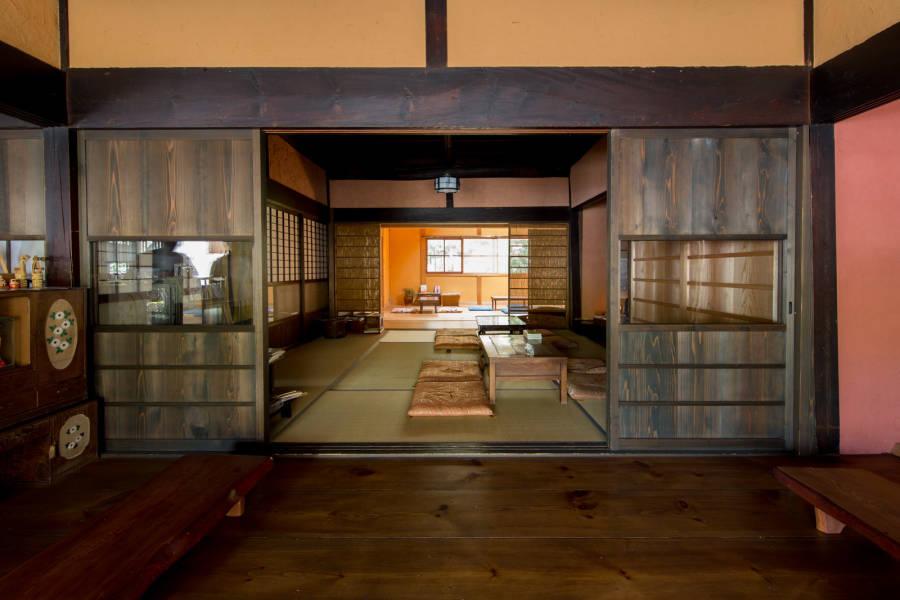 Organic Cafe Hanasaka - Official Nara Travel Guide