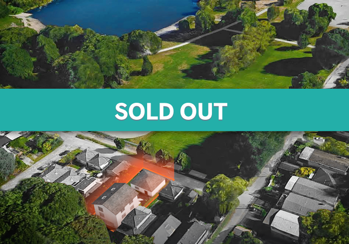 TroutLake_Sold Out