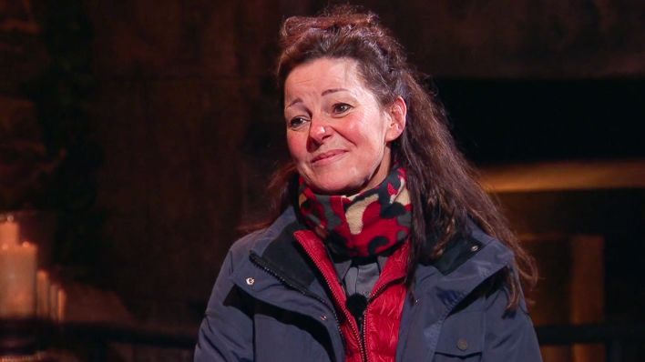 oldest, youngest, campmates, contestants, Ruthie Henshall