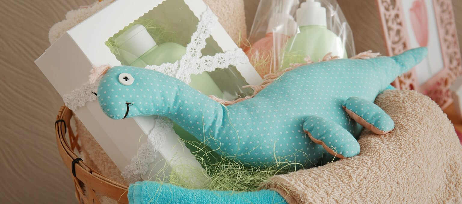 42 Baby Shower Gift Ideas Pampers