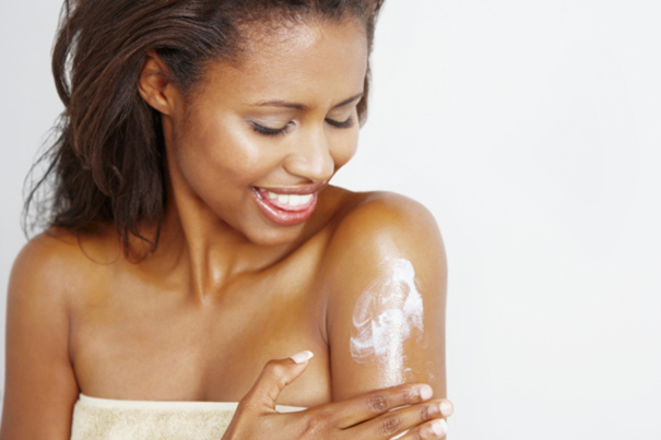 What to Do About Dry Skin