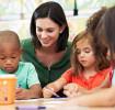 My 3-year-old stutters — will preschool help?