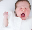 When do babies start sleeping through the night?