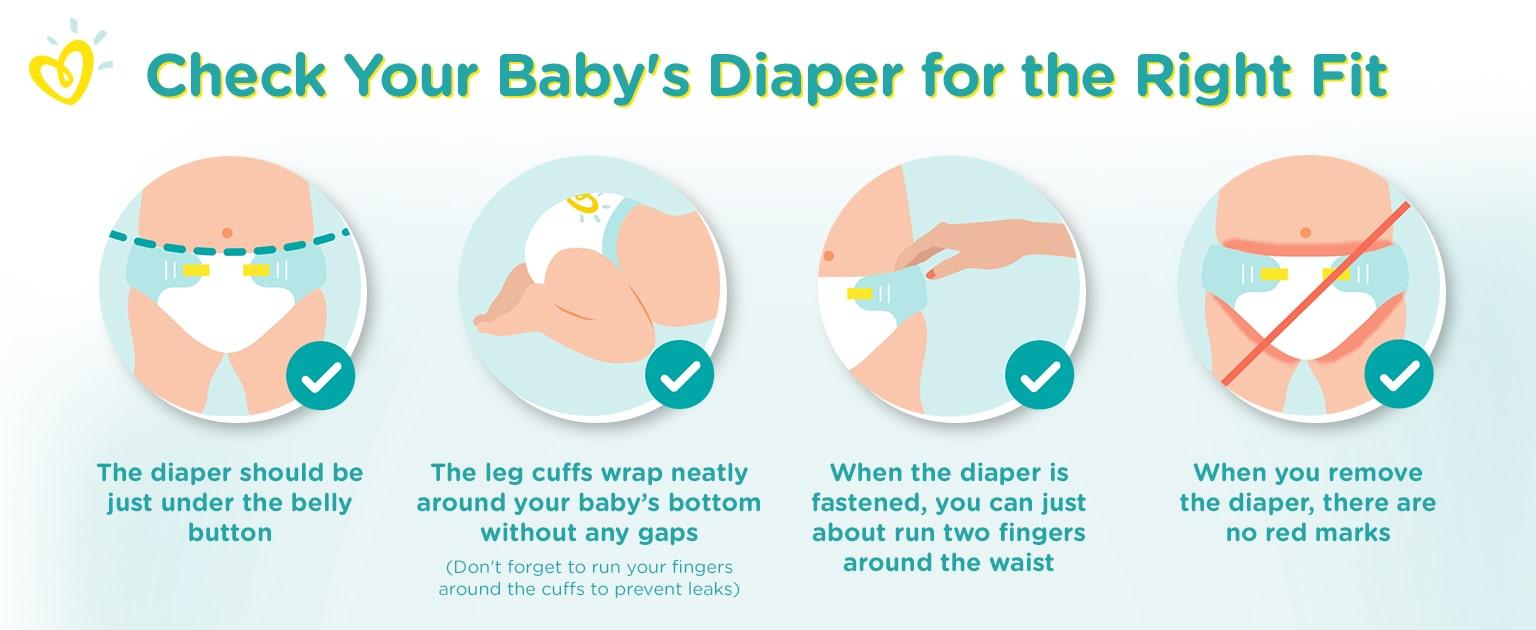 Diaper Position