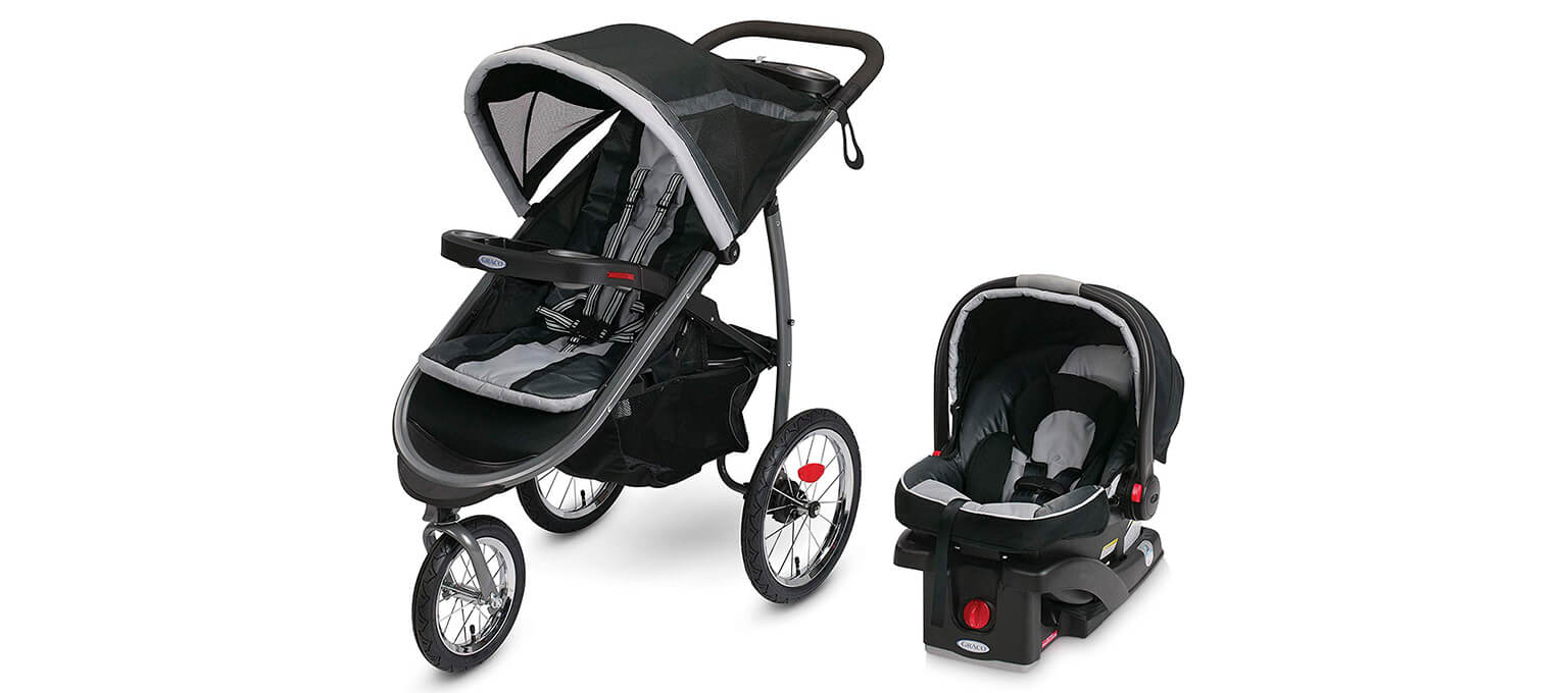11 Best Travel System Strollers Of 2020 Pampers