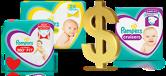 Pampers Rewards Catalog - Cashback