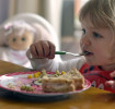 Healthy, Kid-Friendly Food for a Toddler