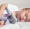 Baby and Toddler Naptime