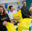 Pampers Helps Communities