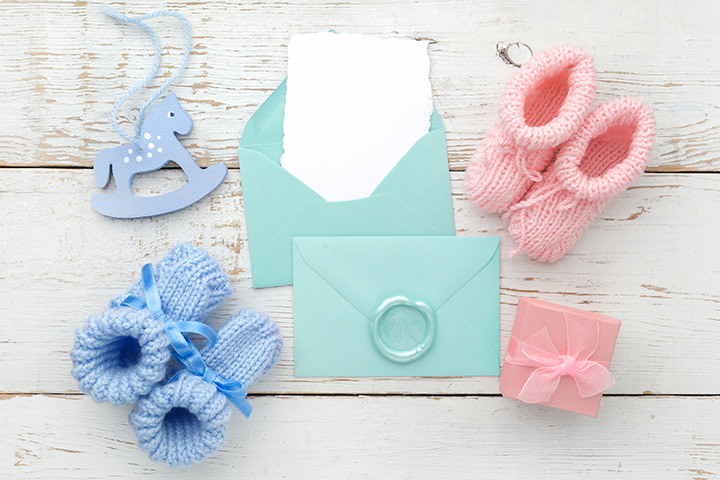 What Message to Write in a Baby Shower Card