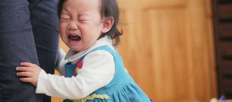 Eliminate tantrums tips