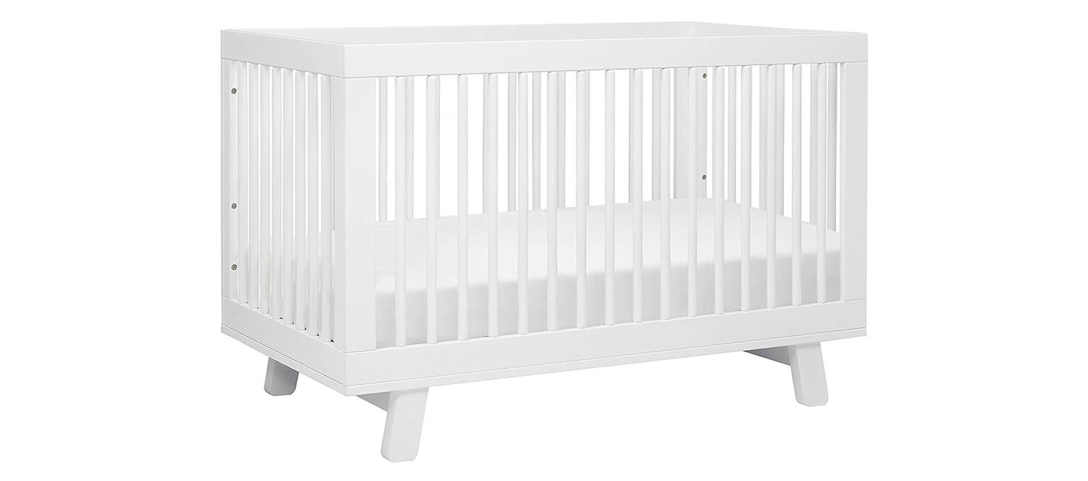 Best Baby Cribs For 2020 Pampers