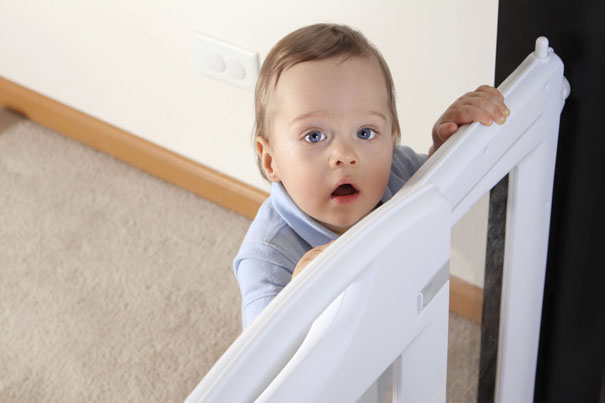 Baby-proofing Your Home