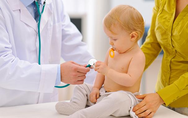 Well Child Visit: 18 Months