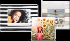 Pampers Rewards Catalog - Photo cards