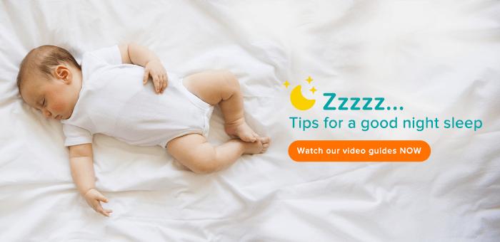 Wskazówki na dobry sen