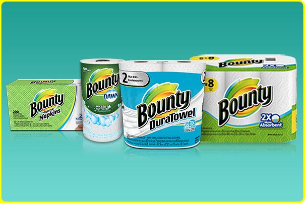 Bounty Product
