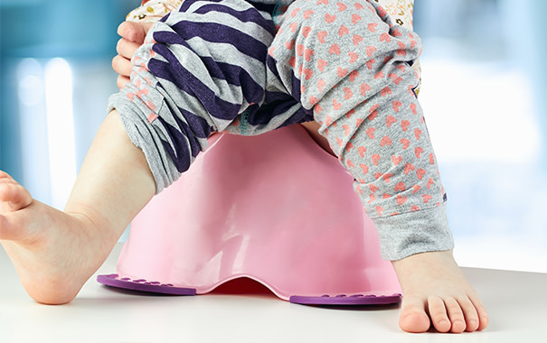 Potty Training Success Boosters