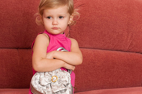 How can we help a 3 1/2-year-old who steals?