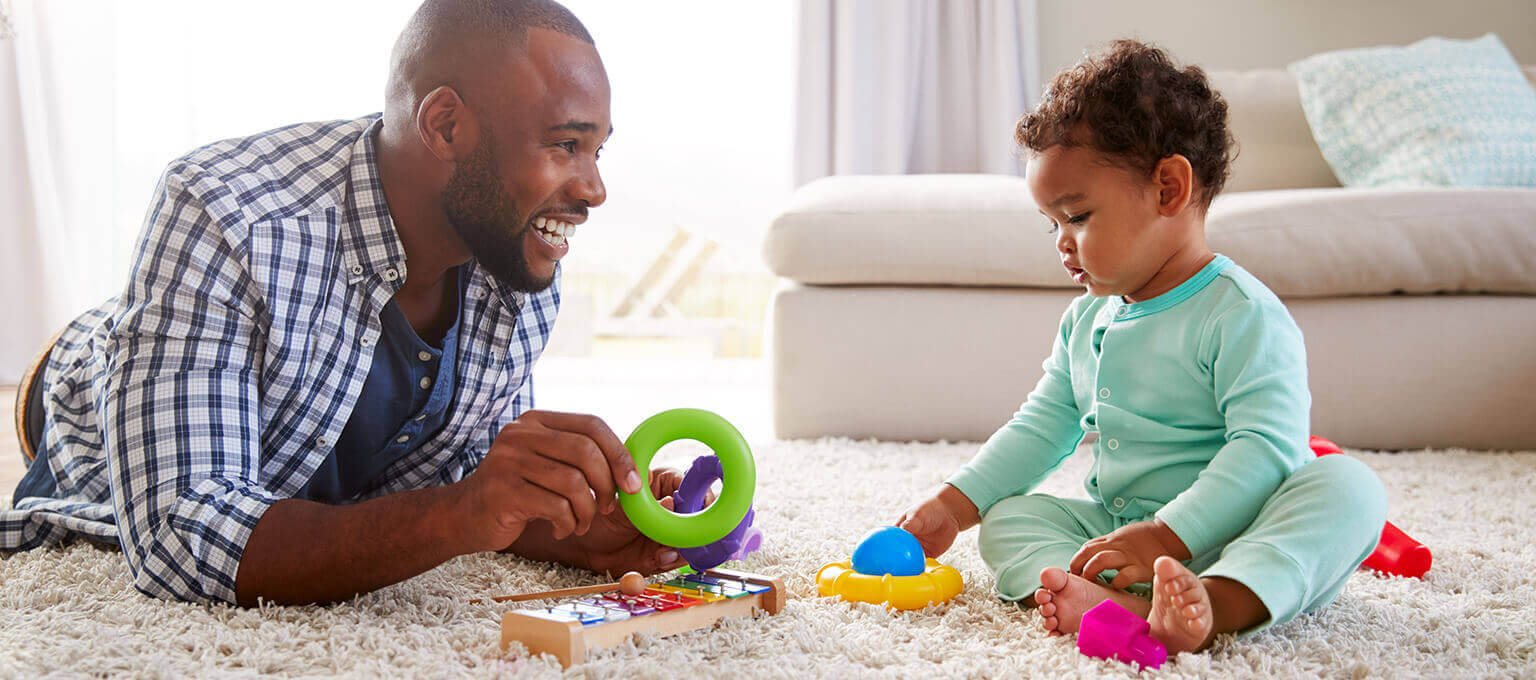 Best baby toys for 2020