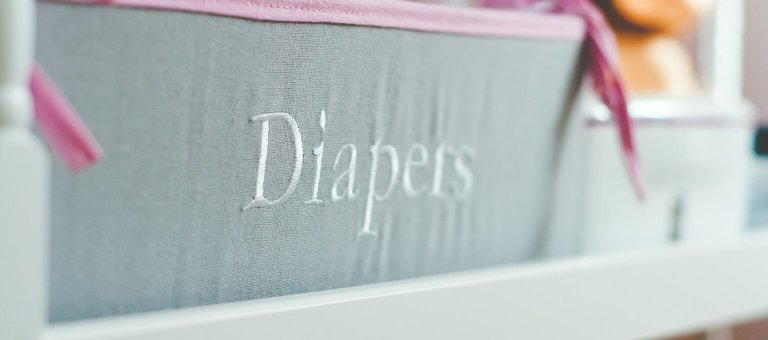How to Register for Diapers