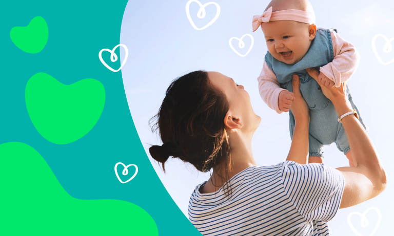 Pampers Big Acts of Love